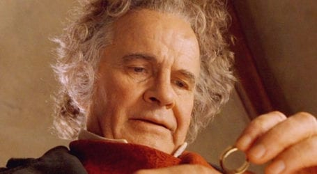 'Lord of the Rings' actor Ian Holm passes away