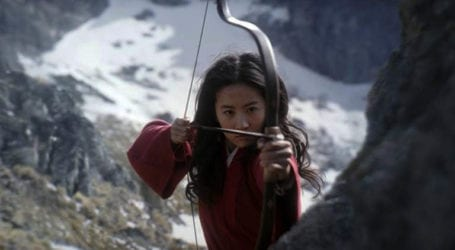 Disney film 'Mulan' to now release on August 21