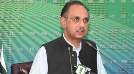 Omar Ayub assures resolving people's problems in GB