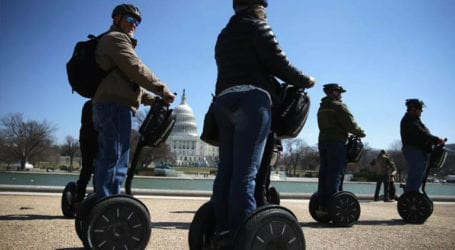 Segway to discontinue iconic two-wheeler personal vehicle