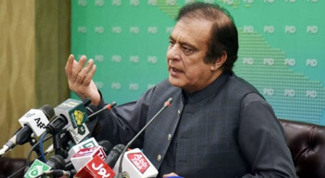 Intra-Afghan dialogue shows world acceptance of PM Khan's stance: Shibli Faraz