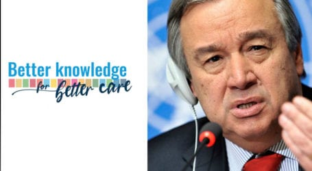Sustainable alternatives required to tackle drug abuse: UN chief