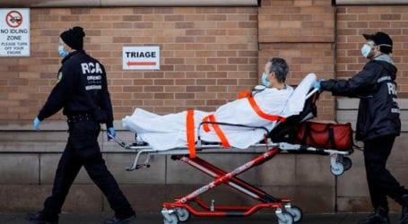 Global coronavirus death toll exceeds 400,000