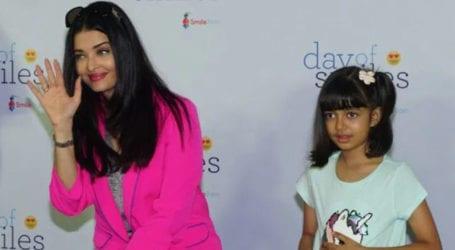 Aishwarya Rai, daughter recover from coronavirus after 10-days