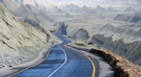 Govt plans to develop 7 tourist destinations in Balochistan