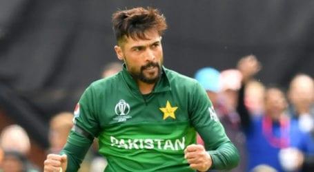 Amir eyes comeback after receiving assurances from Wasim Khan