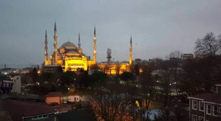 Hagia Sophia-From museum to a mosque