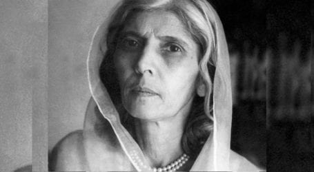 Nation remembers Fatima Jinnah on 53rd death anniversary