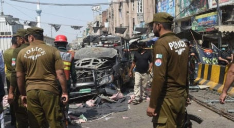 Data Darbar attack facilitator gets life imprisonment