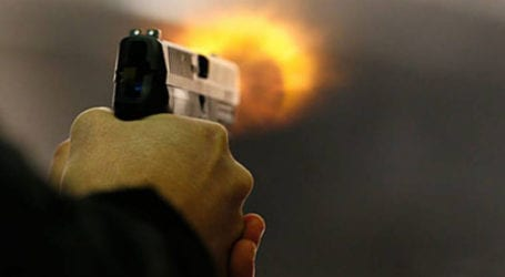 AJK elections: PTI activist shot dead, two injured in firing incident