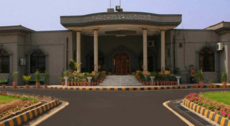 IHC issues notice to CDA against construction of temple