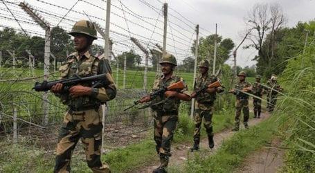 Three civilians injured in Indian firing along LoC: ISPR