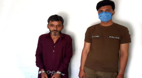 Police arrest brother-in-law in health worker's murder