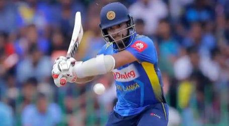 Car accident: Sri Lankan cricketer Mendis arrested