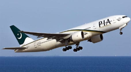 PIA airlifts 249 Pakistani nationals from Chinese city
