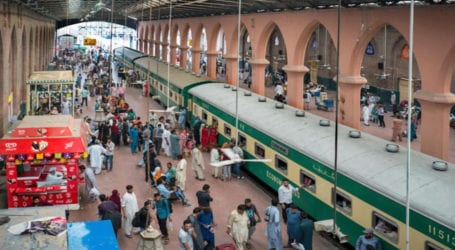 Pakistan Railway reduces ticket prices by 5, 10 percent