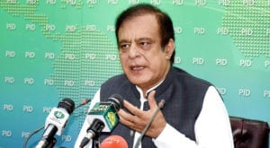 Corrupt system was defeated in 2018 polls: Shibli Faraz