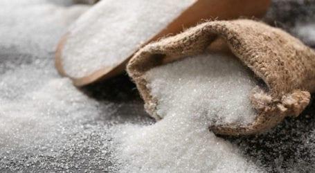 Wholesale price of sugar in Rawalpindi rises by Rs9 per kg