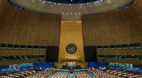 UNGA president condemns PSX terror attack