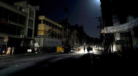 Power Ministry refutes K-Electric claims on fuel shortage
