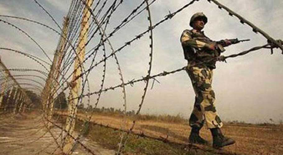 Woman injured in unprovoked Indian firing along LoC