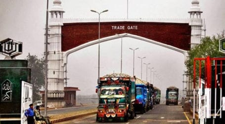 Pakistan to open Wagah Border for Afghan Transit Trade