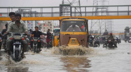 Urban flooding alert issued for Islamabad