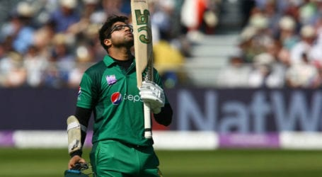 Batsman Imam-ul-Haq ruled out of South Africa series