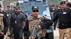 Karachi police identify gang behind killing of additional SHO