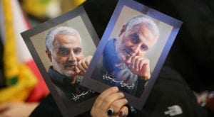 Iran executes man convicted of spying for US, Israel