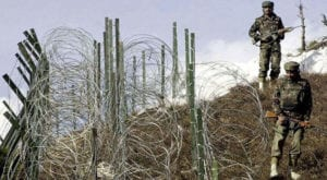 Civilian injured in unprovoked firing by Indian troops across LoC