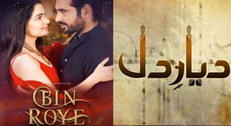 Indian streaming platform to broadcast Pakistani dramas