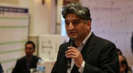 Journalist Matiullah Jan goes missing in Islamabad