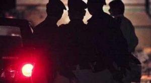 Prime suspect arrested in killing of nine family members