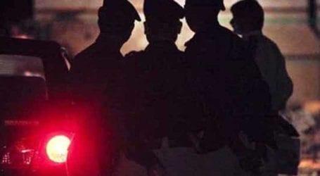 Police arrest prime suspect in killing of nine family members
