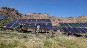 Punjab announces subsidy to farmers on stalling solar system