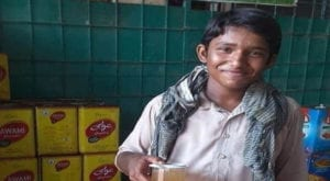 16-year-old boy in Multan struggles to feed his family