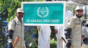 Dual Nationals can be appointed as PM's aides: IHC