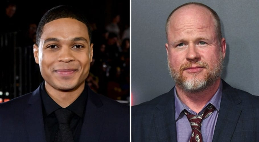 Actor Ray Fisher accuses Joss Whedon of abusive behavior
