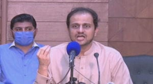 Sindh fulfills promise by publicising verified JIT report: Murtaza Wahab