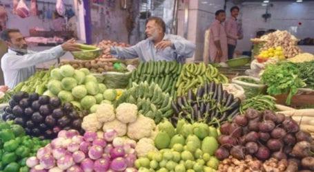 SPI inflation falls to 0.01 percent