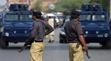 Police foil bid to transport smuggled Iranian diesel to Karachi