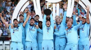 ICC launches 'Super League' qualification pathway for World Cup 2023