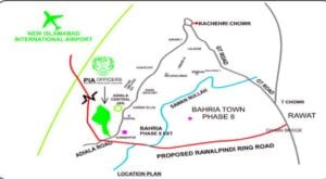 PC-I approved for construction of Rawalpindi Ring Road project