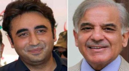 Shehbaz Sharif to meet PPP chairman in Lahore