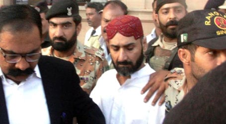 Court to indict accused Uzair Baloch in eight more criminal cases