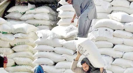 Four floor mills in Rawalpindi closed due to wheat reserves' depletion