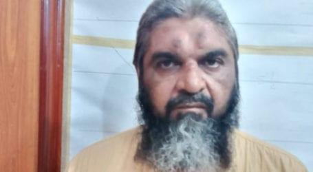 FIA arrests 'RAW' sleeper cell member in Karachi