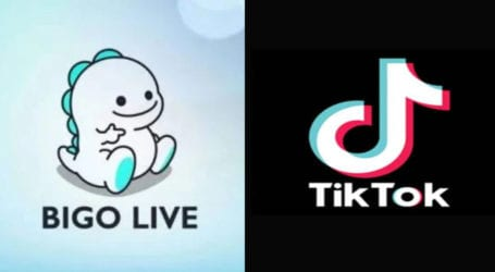 PTA blocks Bigo, issues 'final warning' to TikTok