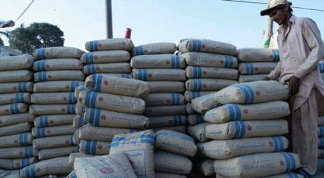 Domestic cement consumption decline first time in six years